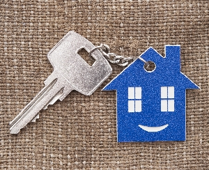 Buying a home with a real estate agent