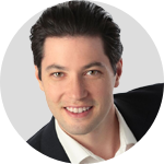 Ottawa Real Estate Agent Cedrick Gauthier