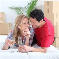 Selling and buying home at the same time