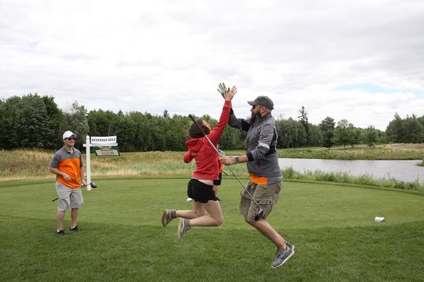 Golf Tournament 1