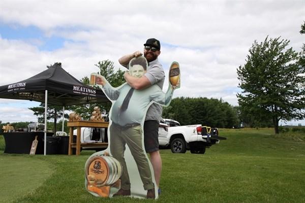Golf Tournament 7