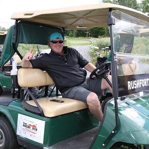 Paul-in-golf-cart