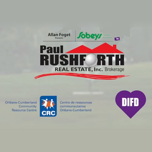 Paul Rushforth Real Estate Charity Golf Tournament 2015