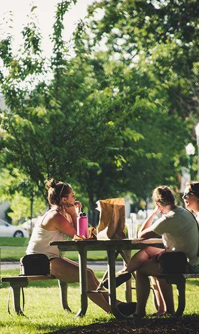 Alta Vista Park