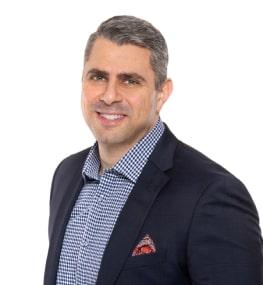 Paul Deek Ottawa Real Estate Agent