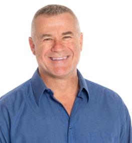 Paul Royce, Selling Partner/Sales Representative