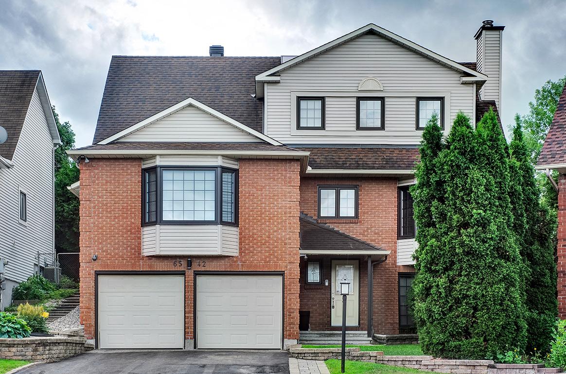 6542 Richer Drive, Orleans, Ontario