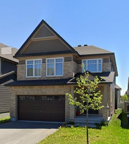 408 Odessa Way, Barrhaven, Ontario    - Photo 1 - RP3257735415