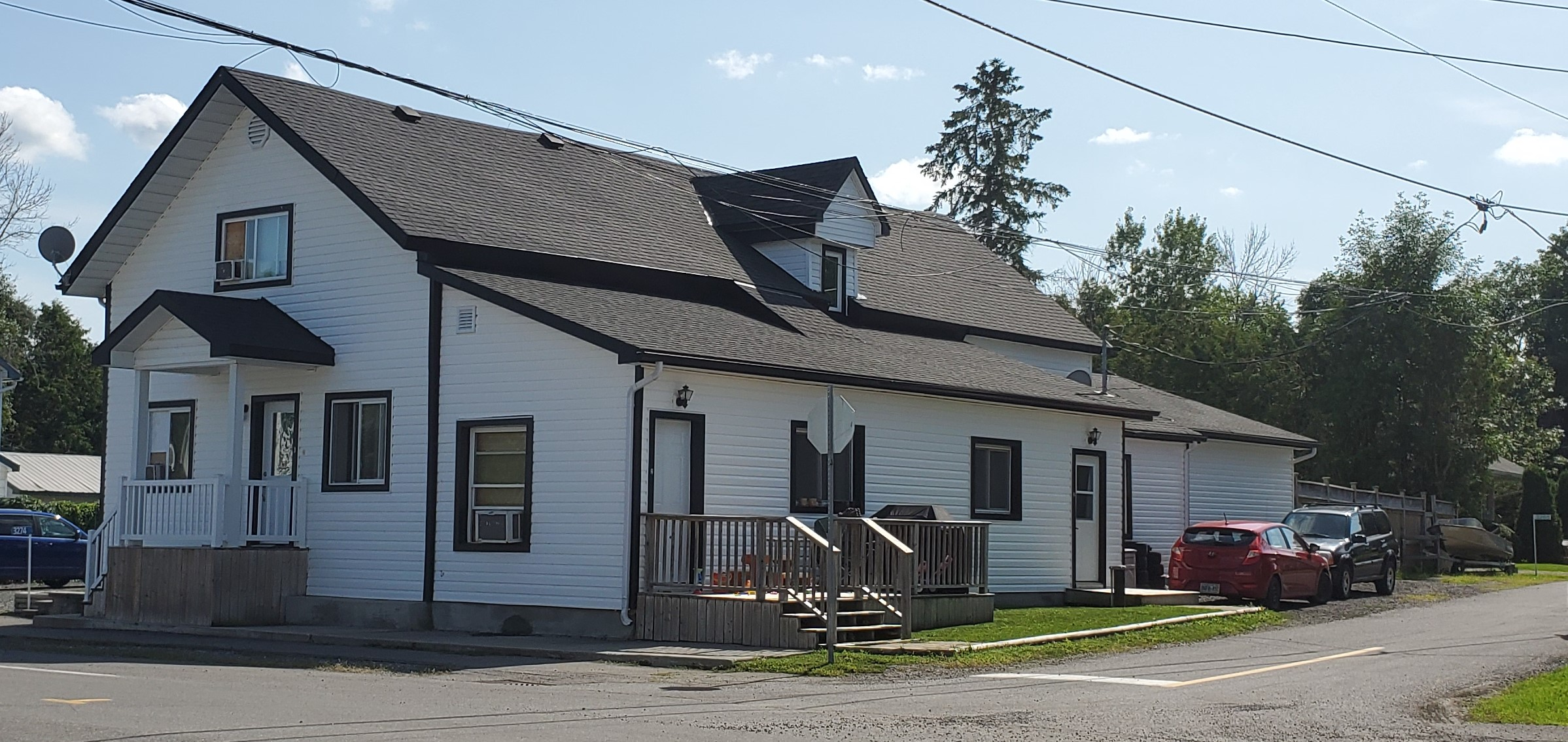 3274 Yorks Corners Road, Kenmore, Ontario