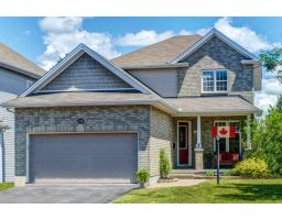 134 Sirocco Crescent, Stittsville, Ontario