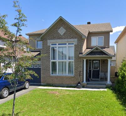 347 Mirabeau Terrace, Orleans, Ontario
