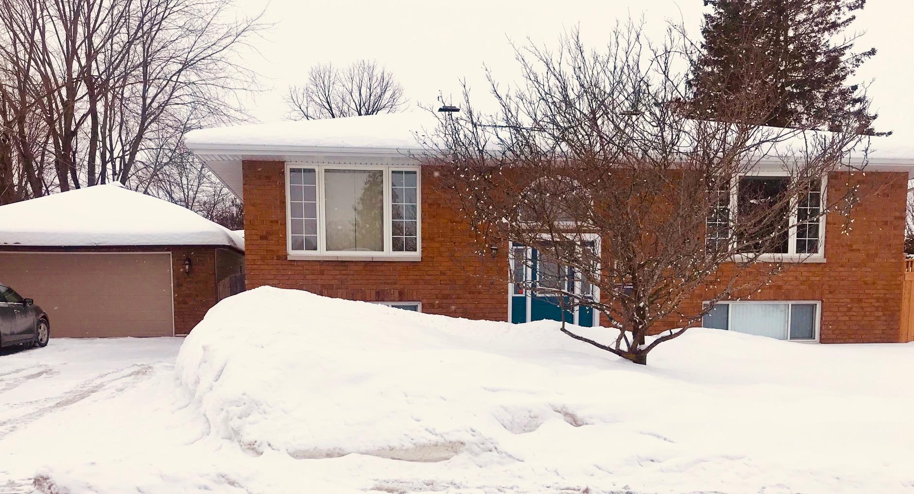 28 Harrison Street, Ottawa, Ontario