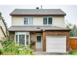 1032 Alenmede Crescent, Ottawa, Ontario