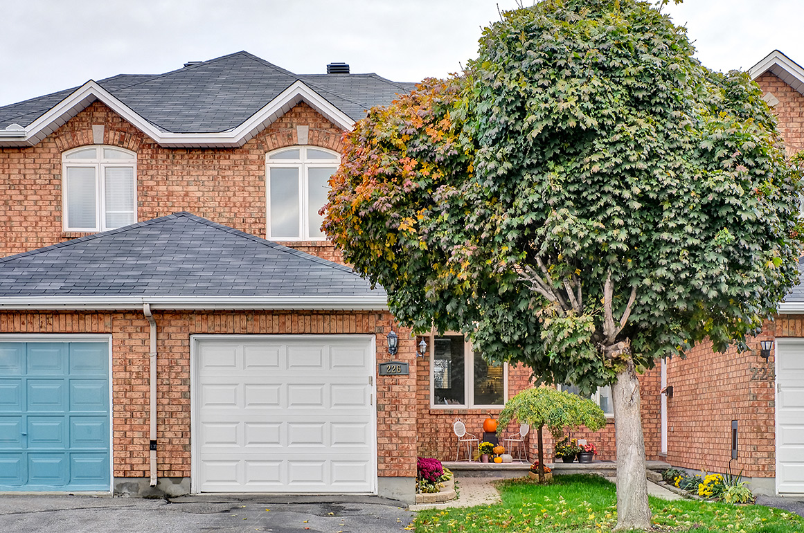 226 Woodpark Way, Barrhaven, Ontario