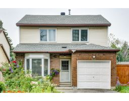 1032 Alenmede Cres, Ottawa, Ontario